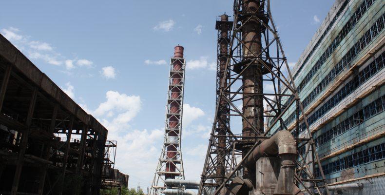 Высокотехнологичные производства откроют в Таразе
