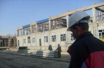 Строительство нового микрорайона «Арай» в Таразе имеет 90% казахстанское содержание
