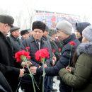 Память Афгана: 30-летие вывода советских войск из Афганистана широко отметили в Жамбылской области