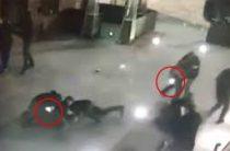 Перестрелка в кафе: стрельбу открыли охранники
