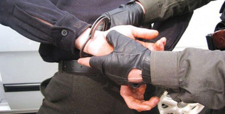 Владельца наркопритона задержали в Таразе