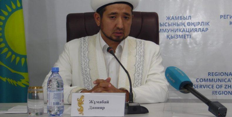 Начинается месяц Рамадан  (Расписание для Астаны, Алматы и Тараза)