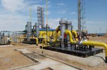 Строительство химического парка «Тараз» остановлено