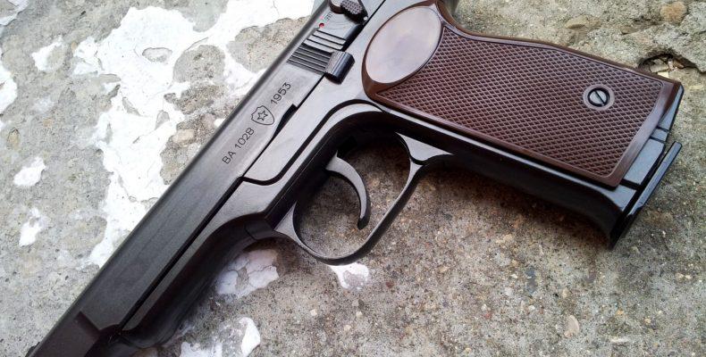 На владельцев огнестрельного оружия составят фотокаталог