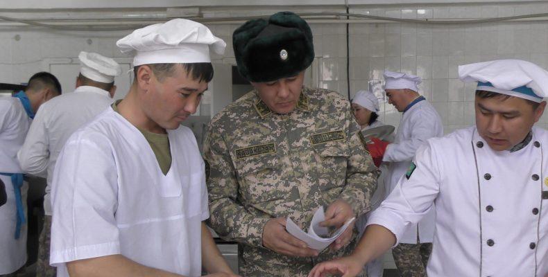 Как готовить непобедимых воинов — знают в региональном командовании «Юг»