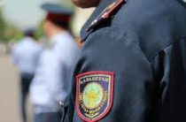 В рейтинге доступности госорганов в Жамбылской области лидирует департамент полиции
