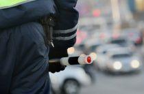 Более 1700 нарушений ПДД выявлено жамбылскими полицейскими за неделю