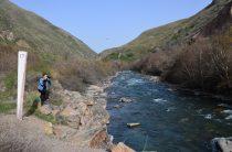 На трансграничных реках пора применять международное водное право — Эксперты
