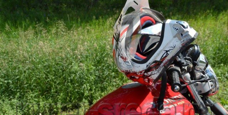 Более семи килограмм анаши нашли у мотоциклиста в Шуском районе