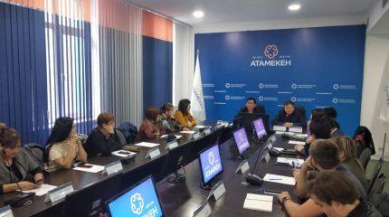 Три предприятия в Жамбылской области получили индустриальный сертификат