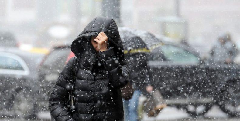 Похолодание в Таразе ожидается 14 февраля