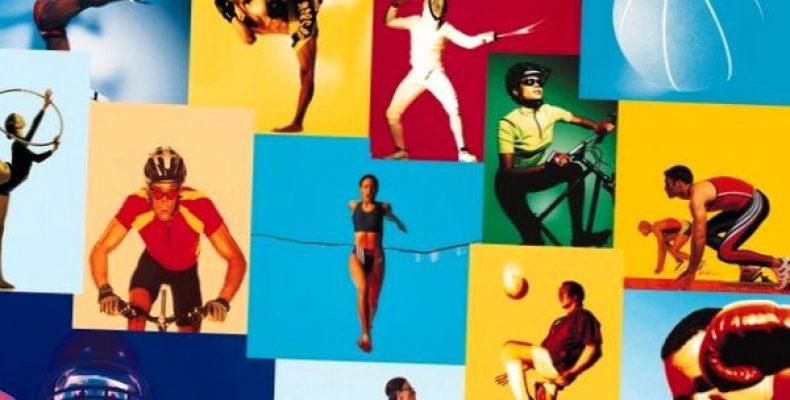 Спортивная программа жамбылцев для выставки ЭКСПО-2017