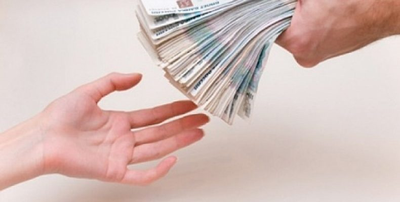 Жамбылская область признана самой коррумпированной в стране