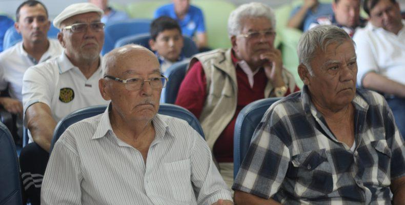 Болельщики «Тараза» хотят Премьер-лигу