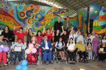 Как можно танцевать без ног и петь без голоса – фестиваль в Таразе людей с ограниченными возможностями