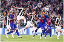 Конкурс прогнозистов: «Барселона» — «Ювентус»: Угадай счет и получи деньги!