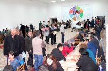 500 жамбылцев получили бесплатные консультации в ходе акции «Народный юрист»