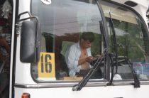 Автоперевозчики Тараза требуют повышения цен за проезд