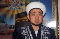 Главный имам центральной мечети Тараза призвал бизнесменов не завышать цены в Рамадан