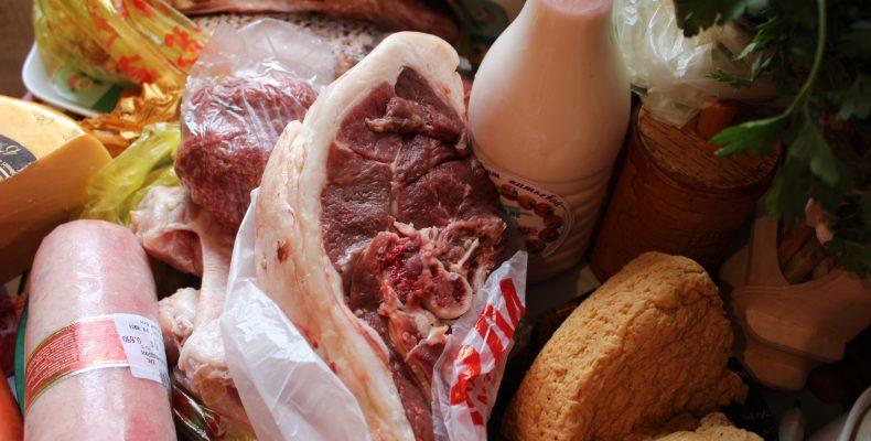 Цены на основные продукты питания должны быть на контроле