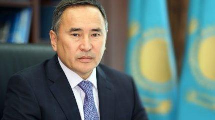 Аскар Мырзахметов: первейшая задача для города — поднять экономику!