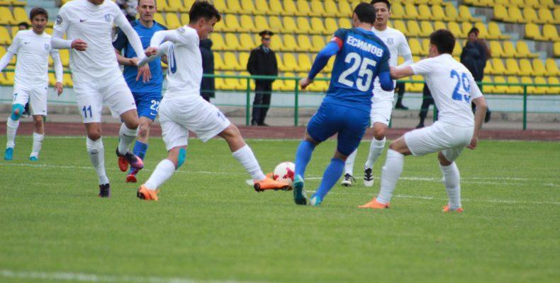 Жамбылцы не смогут посещать матчи «Тараза»