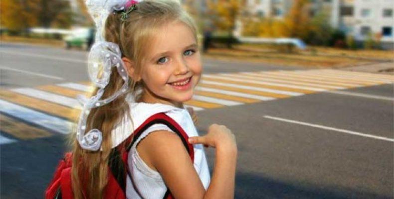 Доброта без границ: как полиция помогла детям собраться в школу