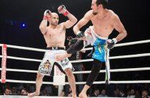 Афиша: Увлекательный вечер профессионального бокса и боям без правил пройдет в Таразе