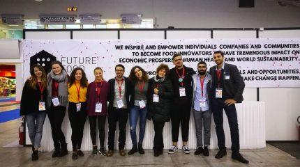 Жамбылская компания примет участие на международной выставке в Италии