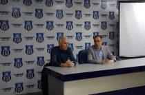В «Таразе» новый главный тренер