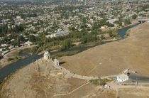 На реке Талас близ Тараза появятся новые зоны отдыха