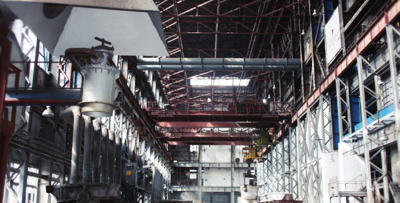 Таразский металлургический завод продан вместе с крупными долгами