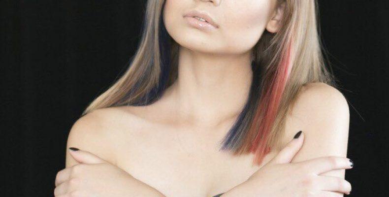 Таразчанка представит Казахстан на международном конкурсе красоты