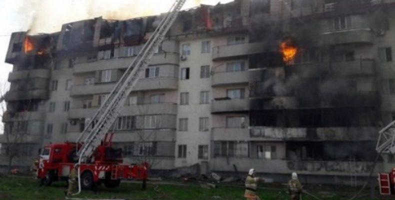 ХРОНИКА ЧС: 3-летняя девочка погибла на пожаре в Таразе