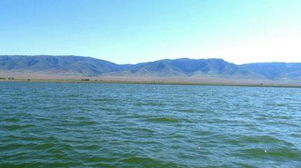 Как погубили озеро Биликоль