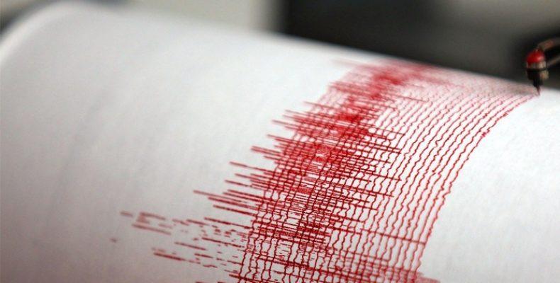 Землетрясение в 2-3 балла ощущалось в Таразе