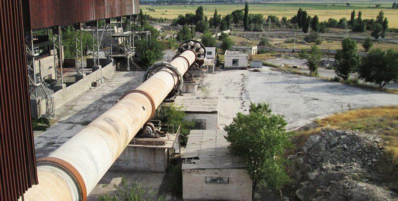 В Жамбылской области обанкротилось крупное предприятие