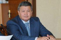 Сенатором от Жамбылской области стал Абдалы Нуралиев