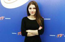 Ведущая телеканала попросила поддержку у казахстанцев