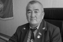 Депутат маслихата покончил с собой в Жамбылской области