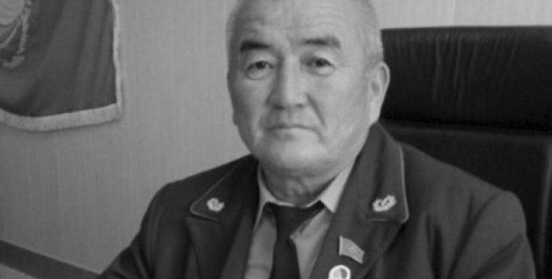 Что стоит за смертью Кайрата Терликбаева?