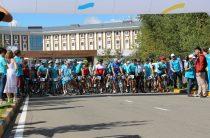 Юбилейный велопробег Charity Tour de Burabaу собрал рекордную сумму пожертвований