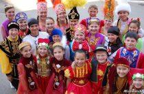 Почему нам не скучно жить, рассказал Нурсултан Назарбаев
