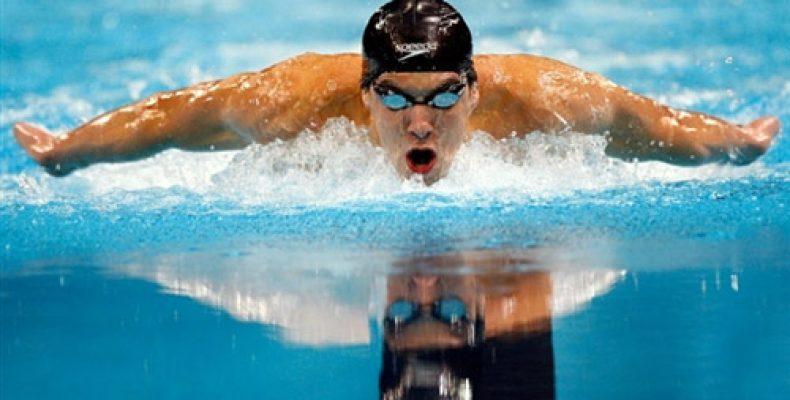 Герой недели: жамбылский пловец завоевал пять медалей Азиатских игр