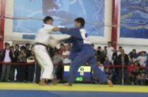 Международный турнир памяти Бахытжана Ташметова провели в Таразе