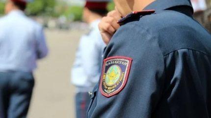 Пять лет жамбылская полиция не могла найти подозреваемого, который спокойно жил у себя дома