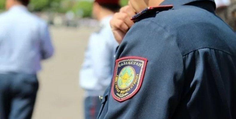Аким Тараза дал поручения полиции
