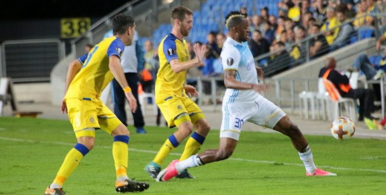 В рейтинге УЕФА Казахстан поднялся на 27-ое место