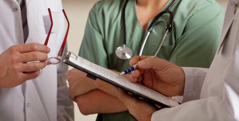 Молодым врачам в Жамбылской области выдали средства