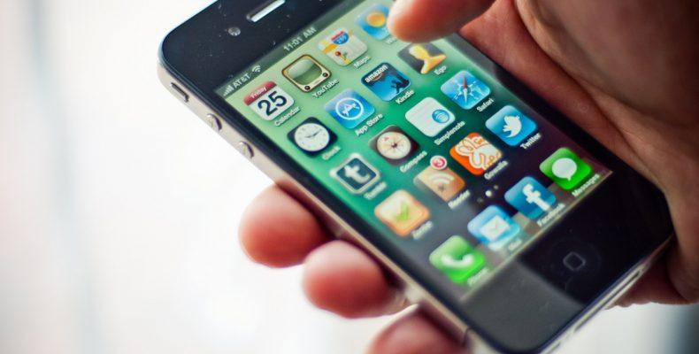 В Таразе презентовали мобильные приложения